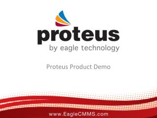 Proteus Product Demo