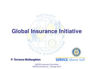 Global Insurance Initiative