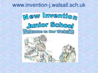 www.invention-j.walsall.sch.uk