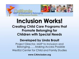 Inclusion Works !
