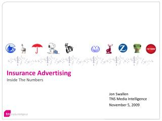 Insurance Advertising Inside The Numbers