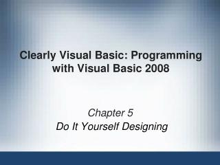 Visual PPT Quiz  5