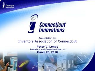 Investing in Connecticut