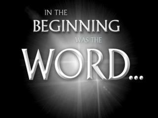 I. Purpose of John ' s Gospel (20:30, 31)
