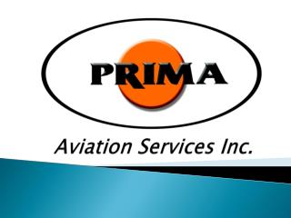 Aviation Services Inc.
