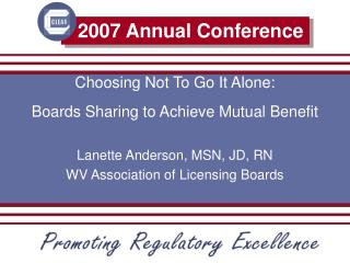 Choosing Not To Go It Alone: Boards Sharing to Achieve Mutual Benefit