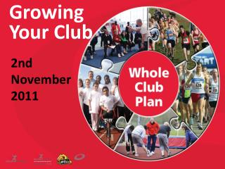 Growing  Your Club