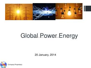 Global Power Energy