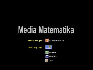 Media Matematika