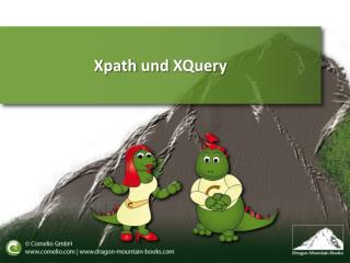 Xpath  und  XQuery