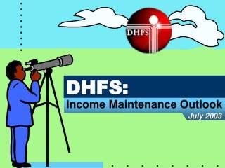 DHFS: