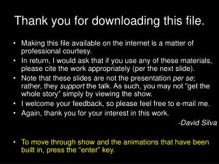 Thank you for downloading this file.