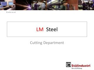 LM   Steel