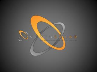 SOLAR MANUFACTUING & TECHNOLOGY