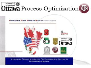 Tier III: Optimization Design Problems