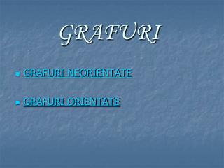 GRAFURI