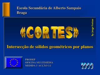 Escola Secundária de Alberto Sampaio Braga