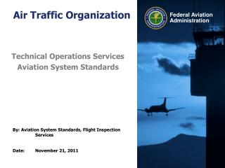 Air Traffic Organization