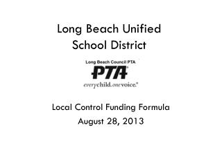 Long Beach Unified School District