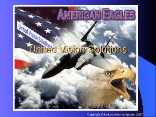 United Vision Solutions