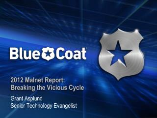 2012  Malnet  Report: Breaking the Vicious Cycle