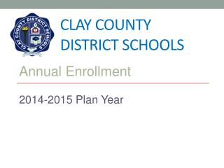 Clay County  District Schools