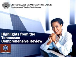 Highlights from the Tennessee Comprehensive Review
