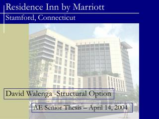 Residence Inn by Marriott  Stamford, Connecticut