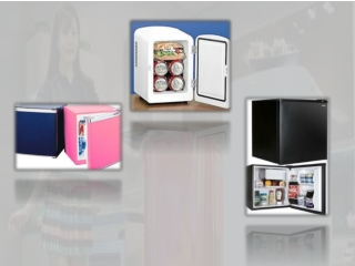 Positive Points of Buying Mini Refrigerator