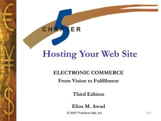 Hosting Your Web Site
