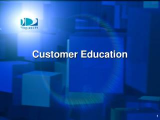 Customer Education