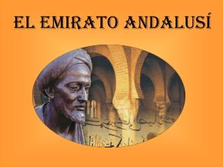 El Emirato Andalusí