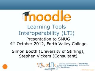 Learning Tools Interoperability (LTI)