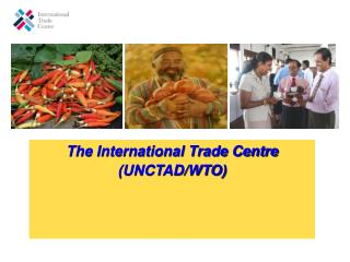 The International Trade Centre (UNCTAD/WTO)