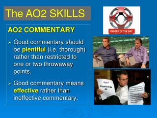 AO2 COMMENTARY