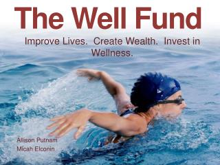 The Well Fund