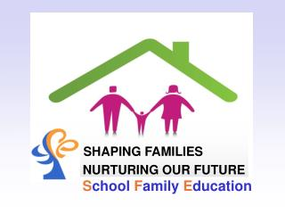 SHAPING FAMILIES