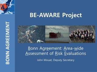 BE-AWARE Project