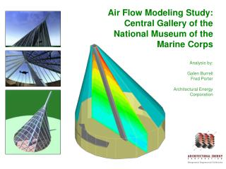 Air Flow Modeling Study: