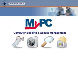 Computer Booking & Access Management