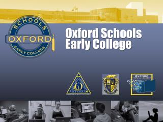 Oxford  Schools  Early  College