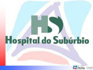 Hospital do Subúrbio - HS