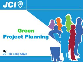 Green  Project Planning
