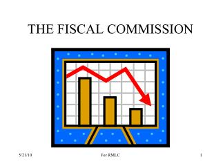 THE FISCAL COMMISSION
