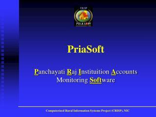 PriaSoft