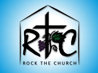 Rock the Church 2014 at  Langus  Riverfront Park