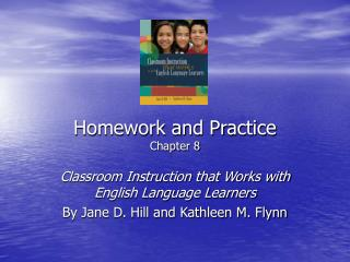 Homework and Practice Chapter 8