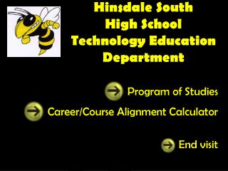 Hinsdale South High School Technology Education Department