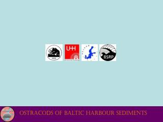 Micropaleontologic investigations of harbour sediments in the Baltic Sea using ostracods