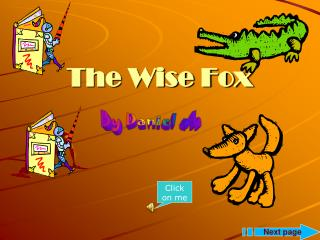 The Wise Fox